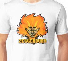 Zetterburn Logo Unisex T-Shirt