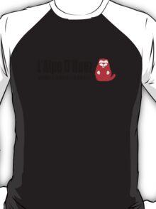 La Marmotte Alpe D'Huez Marmot Beaver Shirt T-Shirt
