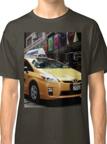 A Yellow Cab Classic T-Shirt
