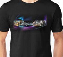dl gaming Unisex T-Shirt