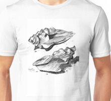 Inspiration from Nature Unisex T-Shirt