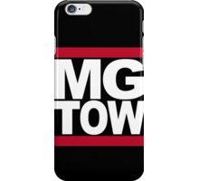 MGTOW funny RUN DMC shirt iPhone Case/Skin