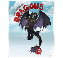 Let There Be Dragons Poster