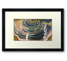Daily Mixture Framed Print