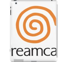 Dreamcast iPad Case/Skin