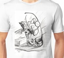 Playfulness Unisex T-Shirt