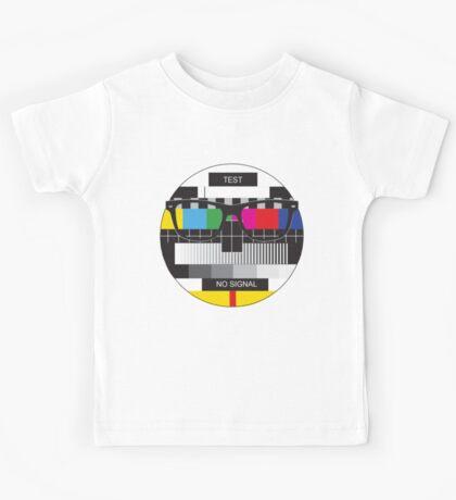 Retro Geek Chic - Headcase Kids Tee