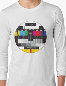 Retro Geek Chic - Headcase Long Sleeve T-Shirt