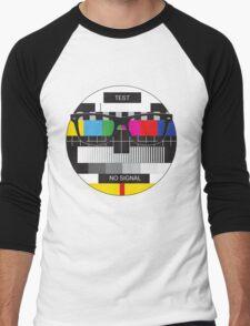 Retro Geek Chic - Headcase Men's Baseball ¾ T-Shirt