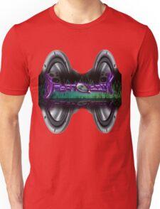 Dj HypnotixX Electro House Mashup DJ Unisex T-Shirt