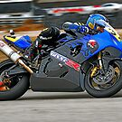 Bike Racing by caafephoto