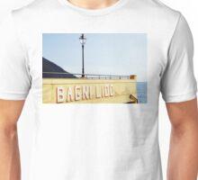 Bagni Lido Unisex T-Shirt