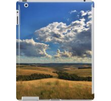 Donny Brook Hills - Victoria iPad Case/Skin
