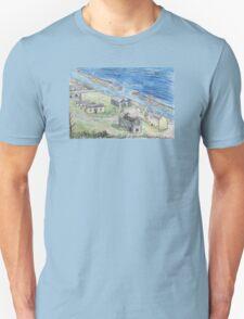 Convict Settlement, Norfolk Island Unisex T-Shirt