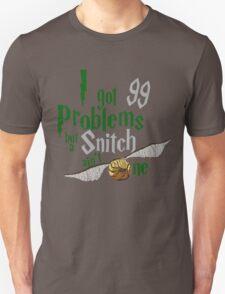Serpent Problems T-Shirt