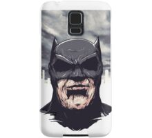 Fighting cops. It's been a while.  Samsung Galaxy Case/Skin