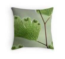 maisha Throw Pillow
