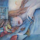 My escape by Ellen Keagy