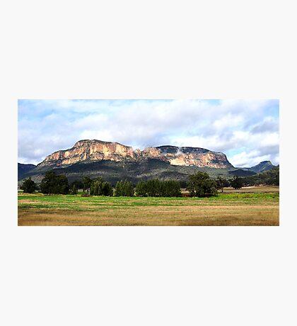 Capertee Valley NSW Australia Photographic Print