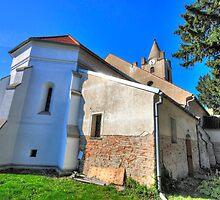 Reformed church I. by zumi