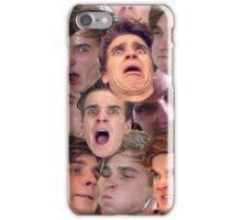 Joe Sugg Faces iPhone Case/Skin