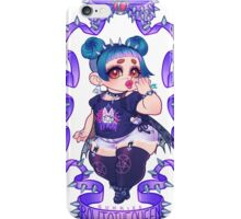 Bow to the Queen iPhone Case/Skin