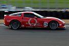 Australian GT Championship   Eastern Creek Raceway   Sports Car Carnival 2010   Freestones Transport   Paul Freestone   Corvette Z06 by DavidIori