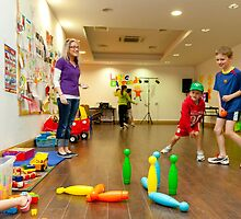 Spring Back Cruises Kids Clubs for kids by nickgm1538