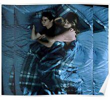 Stalia [Cuddling] Poster