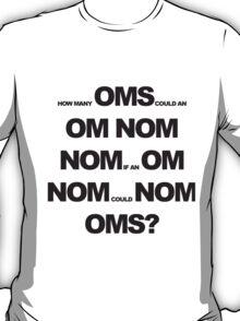 I wonder...... T-Shirt