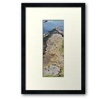 The Causeway Framed Print