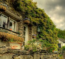 Country Cottage.. by VoluntaryRanger