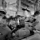 Songkran in Bangkok (2) by Laurent Hunziker
