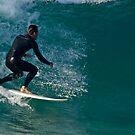 surfn shelly 2 by UncaDeej