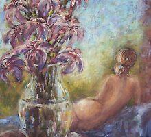 Naked Ladies by Terri Maddock