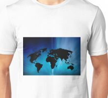 Clear Earth Unisex T-Shirt