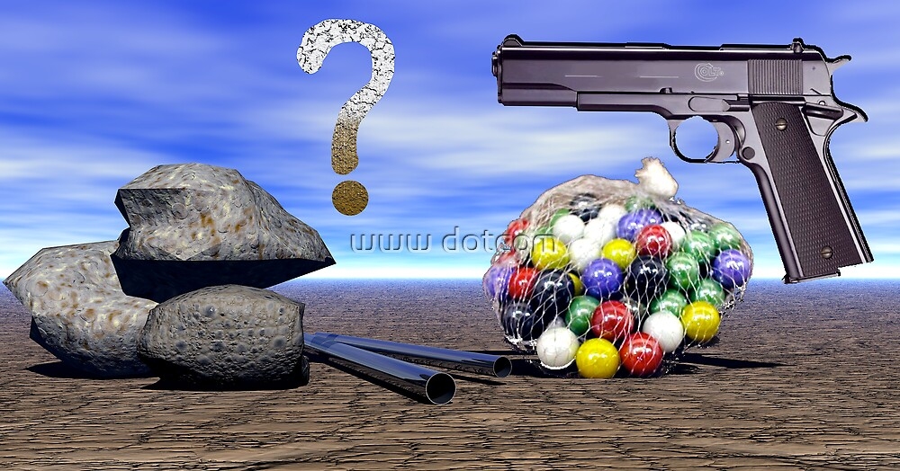 Rock Scissors Paper? by www dotcom