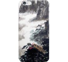 Beyond the Mist iPhone Case/Skin
