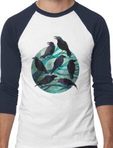 The Gathering Men's Baseball ¾ T-Shirt