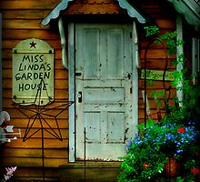 Country Cottage by vigor
