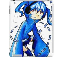 Ene [Kagerou Project] iPad Case/Skin