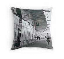 Brisbane • Queensland • Australia Throw Pillow
