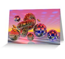 Have a magical day! Greeting Card