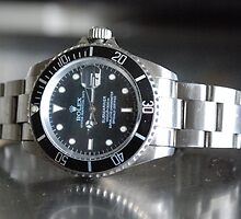 Rolex Submariner Day Date by watches