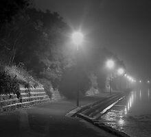 Rippleside - Geelong by Graeme Buckland