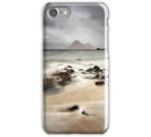 Elgol Waters iPhone Case/Skin