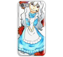 Mary [Kagerou Project] iPhone Case/Skin