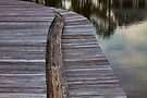 Dock by martinilogic