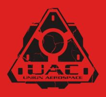 Union Aerospace Corporation Kids Tee