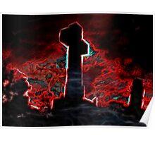 Gnostic Nightmare Poster